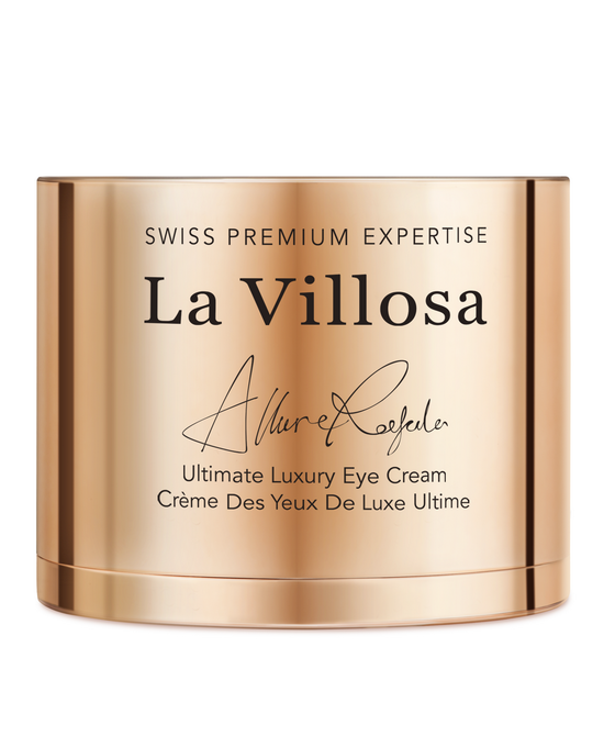 La Villosa Ultimate Luxury Eye Cream