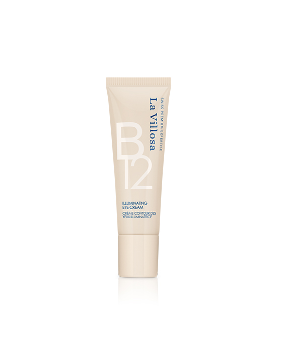 B12 Illuminating Eye Cream